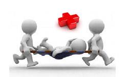 Курс Оказание первой помощи на производстве